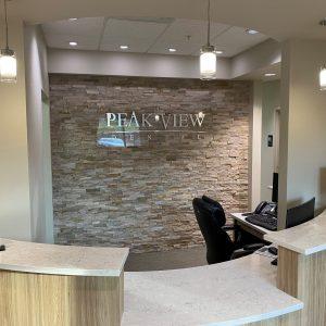 Peakview Dental 1