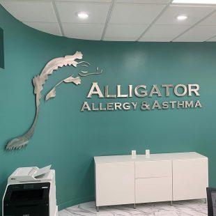cql-Alligator Allergy and Asthma 1